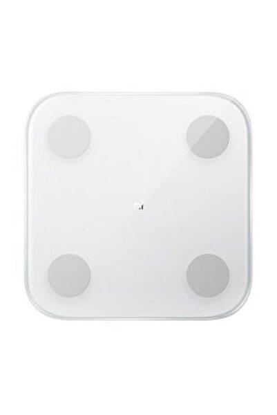 Mi Yağ 2 Ölçer Fonksiyonlu Akıllı Bluetooth Cam Tartı