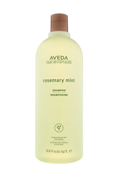 Aveda Rosemary Mint Purifying Sampuan 1000 ml