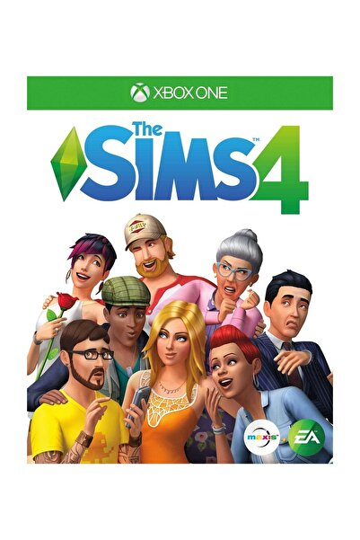 Electronic Arts The Sims 4 Xbox One Oyun