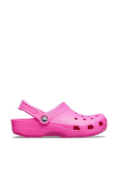 Crocs Pembe   Classic Terlik 10001