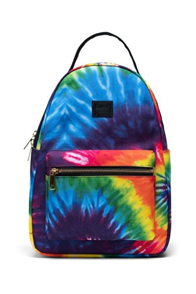 Herschel Supply Co. Herschel Nova Small Rainbow Tie Dye Sırt Çantası