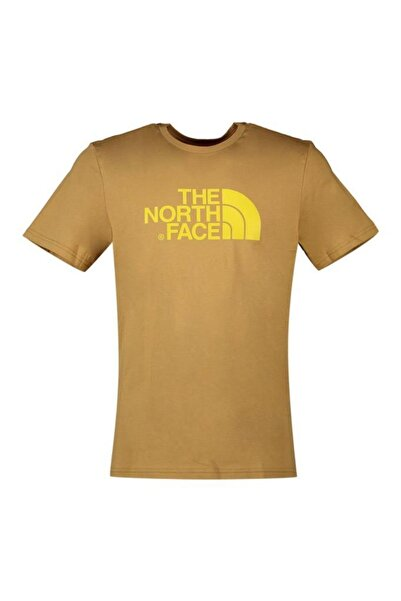 THE NORTH FACE The North Face Easy Erkek T-Shirt Haki