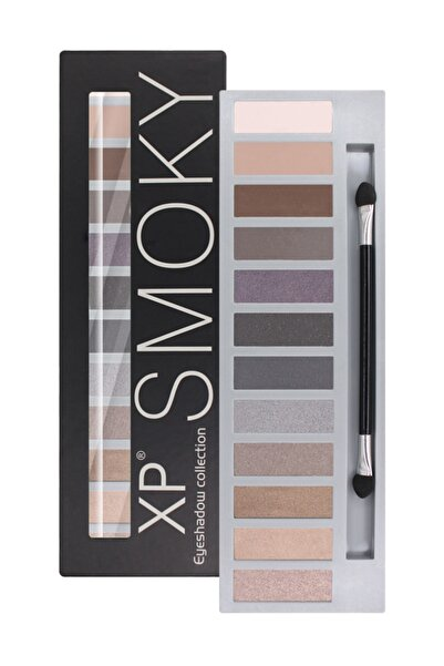 XP Smoky 12 Far Paleti