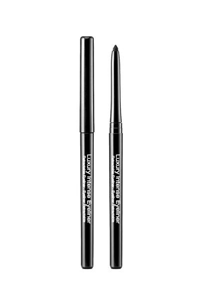 Kiss Luxury İntense Eyeliner Blackest 731509650167