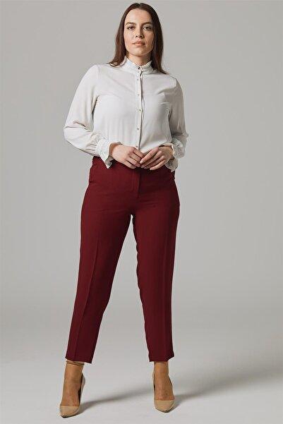 Doque Pantolon-Bordo Do-A9-59012-26