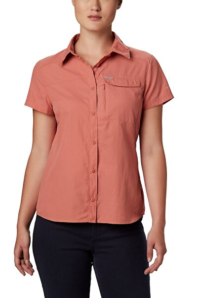 Silver Ridge™ 2.0 Short Sleeve Kadın Gömlek