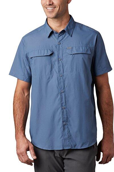 Columbia Silver Ridge 2.0 Short Sleeve Shirt  Erkek Gömlek