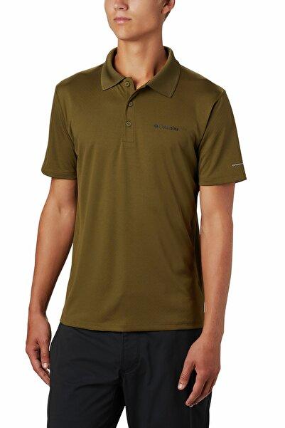 Columbia Zero Rules Polo Shirt Erkek Tişört