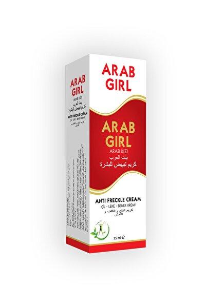 Arap Kızı Çil Leke Benek Kremi 20 ml