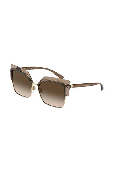 Dolce Gabbana Güneş Gözlüğü 6126 5374/13