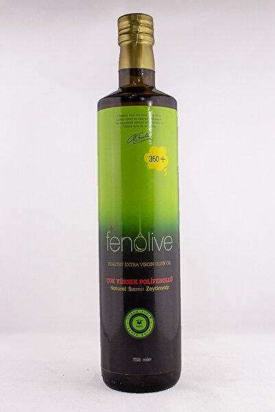 FENOLIVE Fenolive 350+ Çok Yüksek Polifenollü Zeytinyağı 750 Ml
