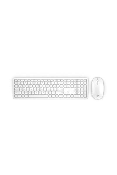 HP Pavilion Kablosuz Klavye Mouse 800 SET 4CF00AA TR