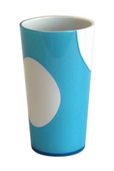 emsa Yuvarlak Mavi Beyaz Vazo