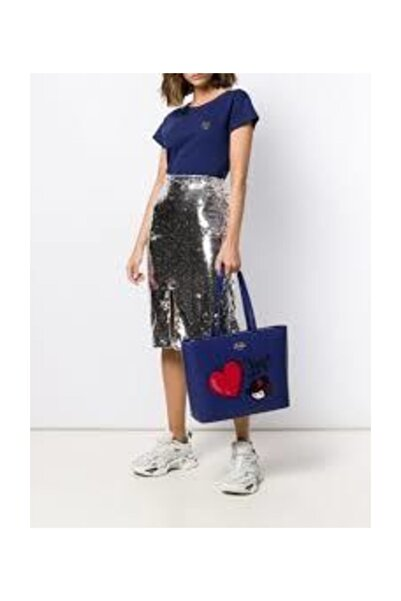 Love Moschino Love Moschıno Shopper Bag