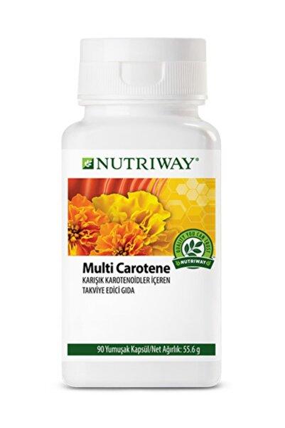 Amway Multi-carotene Nutrıway™