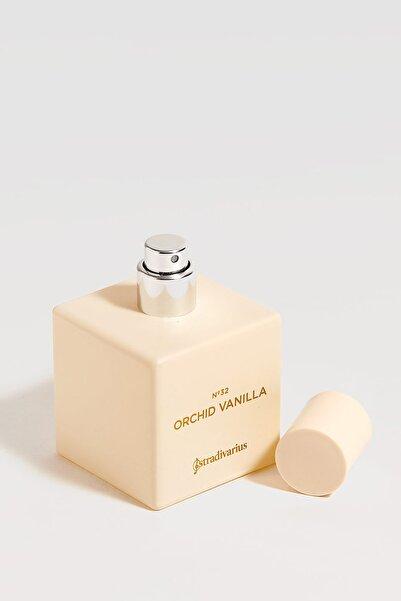 Stradivarius Kadın Ekru No. 32 Orchid Vanilla Eau De Toilette 50 Ml 04400056