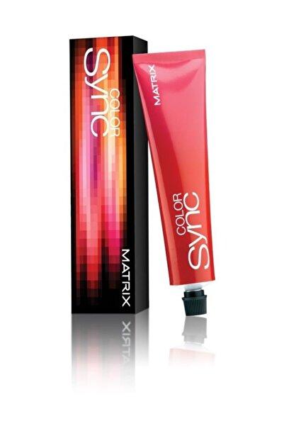 Color Sync Yarı Kalıcı Amonyaksız Saç Boyası 90ml