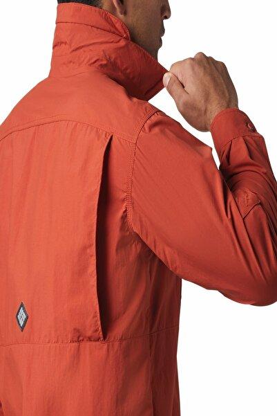 Am9154-835 Cascade Explorer Uzun Kollu Erkek Gömlek