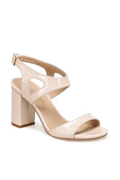 Butigo PİNE TEN Kadın Topuklu Ayakkabı
