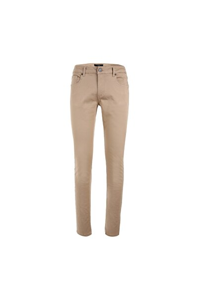 Avva 5 Cepli Basic Slim Fit Pantolon