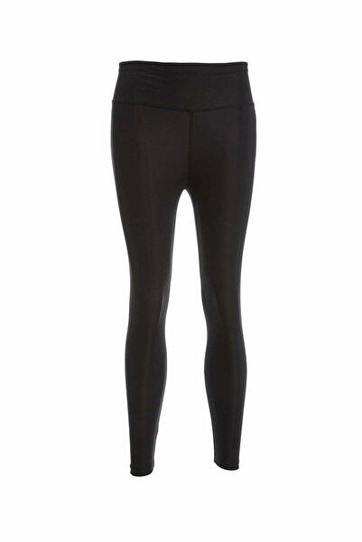 DeFacto Fit Kadın Siyah Slim Fit Tayt R2161AZ.20SM.BK27