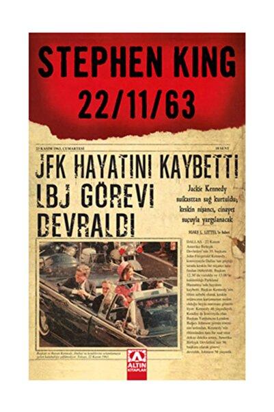 Altın Kitaplar 22/11/63 - Stephen King / Altın Kitaplar