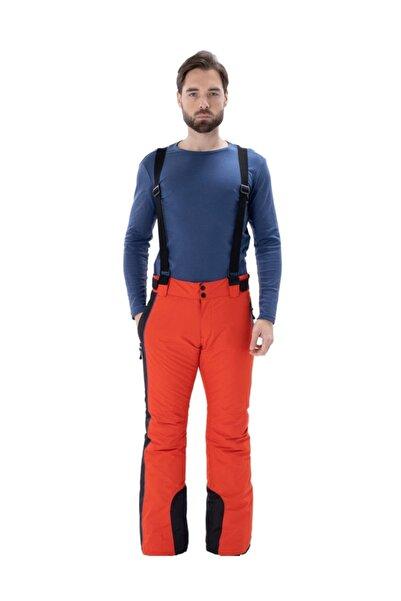 Exuma Erkek Elyaflı Kayak Pantolonu