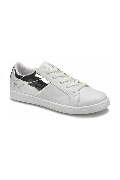 ART BELLA Beyaz Kadın Sneaker 000000000100316424