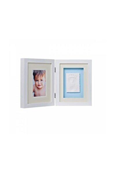 Baby Memory Prints Prints Masa Çerçevesi Bebek