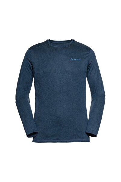 VAUDE Me Sveit Ls Erkek T-shirt 40950