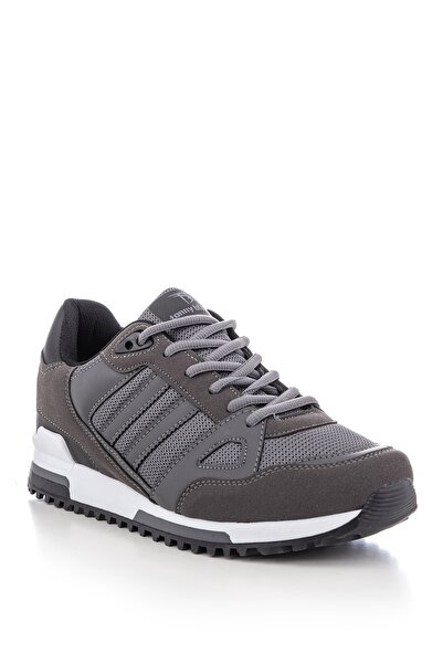Tonny Black Füme Unisex Sneaker TB282-0