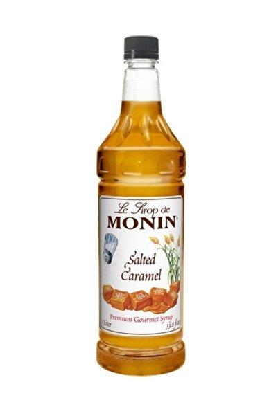 Salted Caramel (Tuzlu Karamel ŞURUP 700 ml.