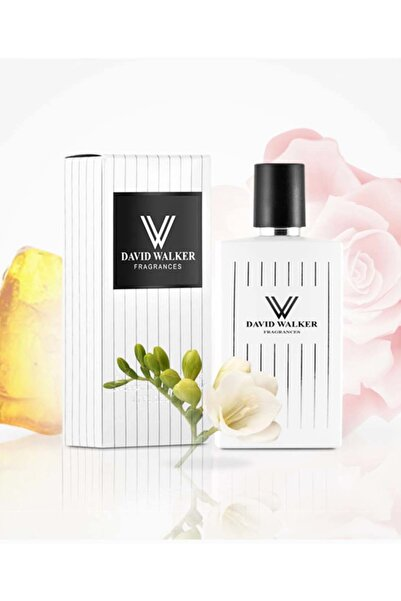 David Walker Delfı B177 50ml Edp Çiçeksi Kadın Parfüm 8682530303794