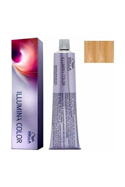 Wella Illumina 10/38 Saç Boyası Çok Altın Inci Kumral 60 ml