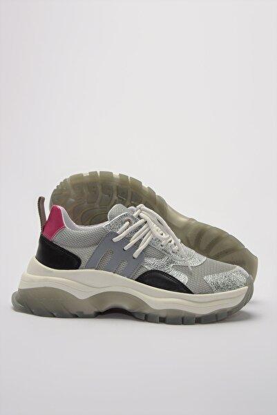 Lame Kadın Sneaker 01AYH181720A21M