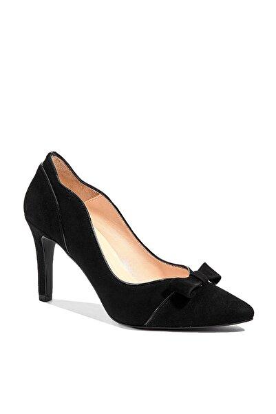 Desa Sarana Kadın Klasik Deri Ayakkabı