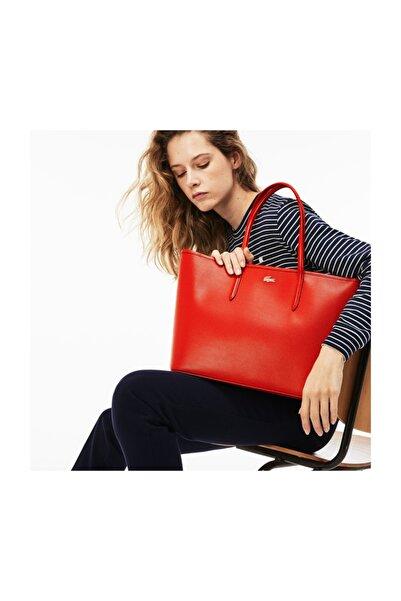 Lacoste Kadın Kırmızı Çanta NF2335CE