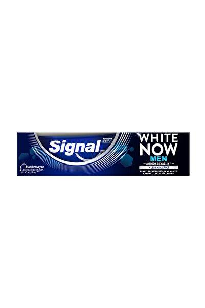 Signal Signal Diş Macunu White Now Men 75 Ml