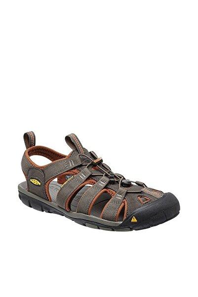 Keen Erkek Sandalet - Siyah - 1008660