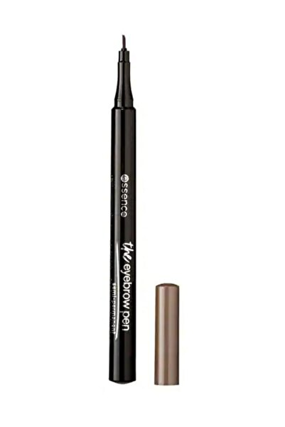 Essence The Eyebrow Pen Kaş Kalemi 01 Blonde