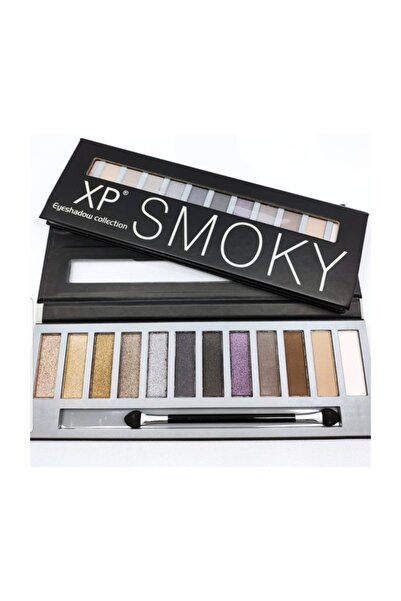 XP Smoky Far Paleti