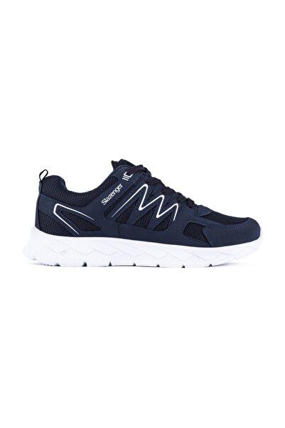 Slazenger Kronos Koşu & Yürüyüş Kadın Ayakkabı Lacivert
