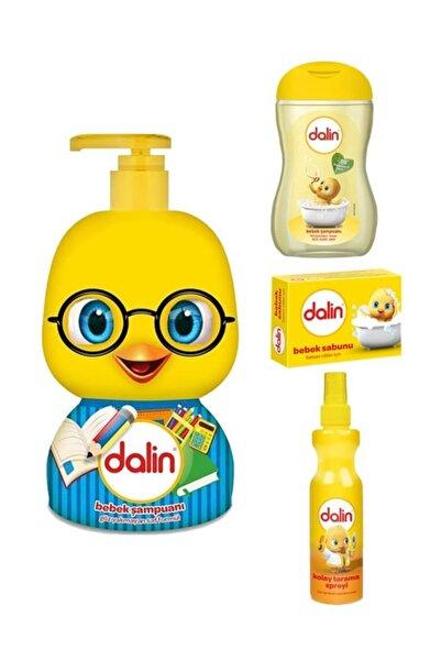 Dalin Banyo Avantaj Paketi