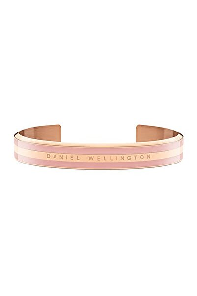 Daniel Wellington Classic Bracelet Rose Gold Dusty Rose Medium  - Unisex