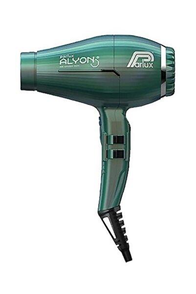 Parlux Alyon Light Air Ionizer Saç Kurutma Fön Makinesi Yeşil