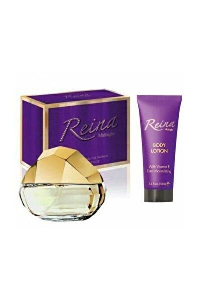 Farmasi Reina Edp 65 ml Kadın Parfüm  + Vücut Losyonu 100 ml  Mttt110739443355