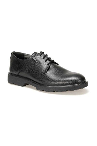 JJ-STILLER 1710 Siyah Erkek Klasik Ayakkabı 100441855