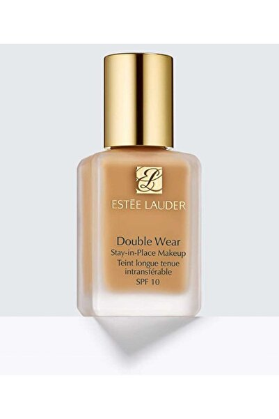 Fondöten - Double Wear Foundation S.I.P Spf 10 2C1 Pure Beige 30 ml 027131934998