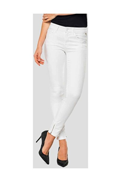 Replay Skinny High Waist Fit New Luz Pantolon