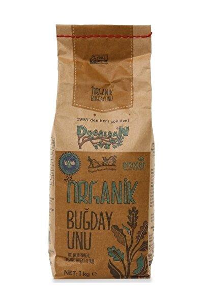 Doğalsan Organik Buğday Unu 1 kg